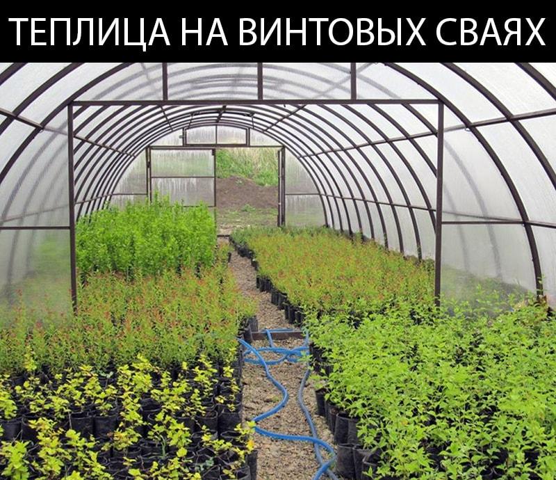Продажа винтовых свай в Новосибирске от завода винтовых свай АС-ВинтБур. Винтовые сваи Новосибирск недорого.